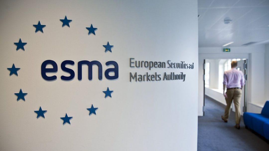 европейский финансовый регулятор