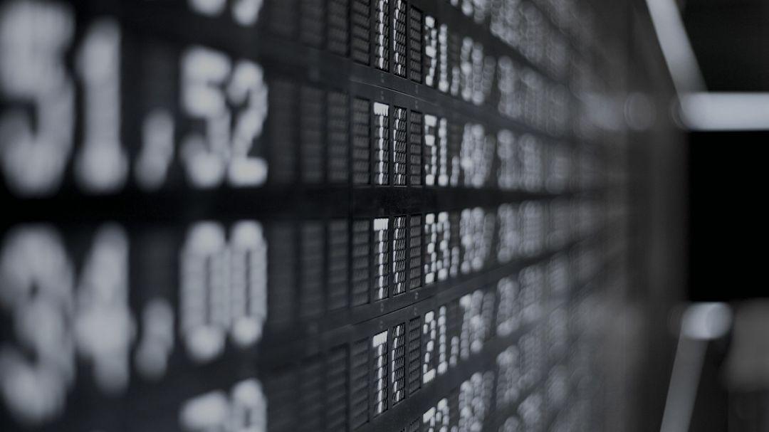 стагнация на рынке криптовалют