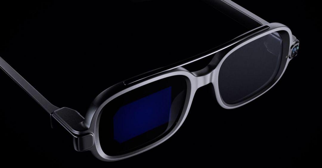 умные очки Xiaomi