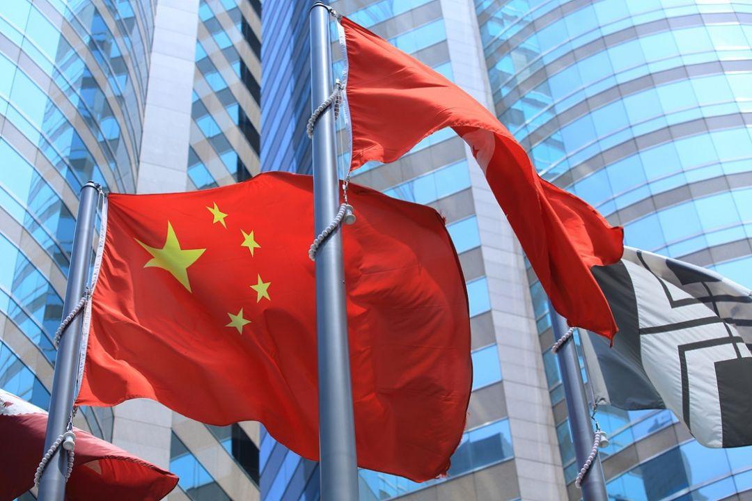 регулирование криптовалюты китай