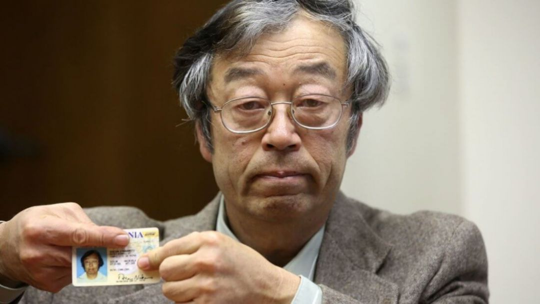 Сатоши Накамото Биткоин блокчейн