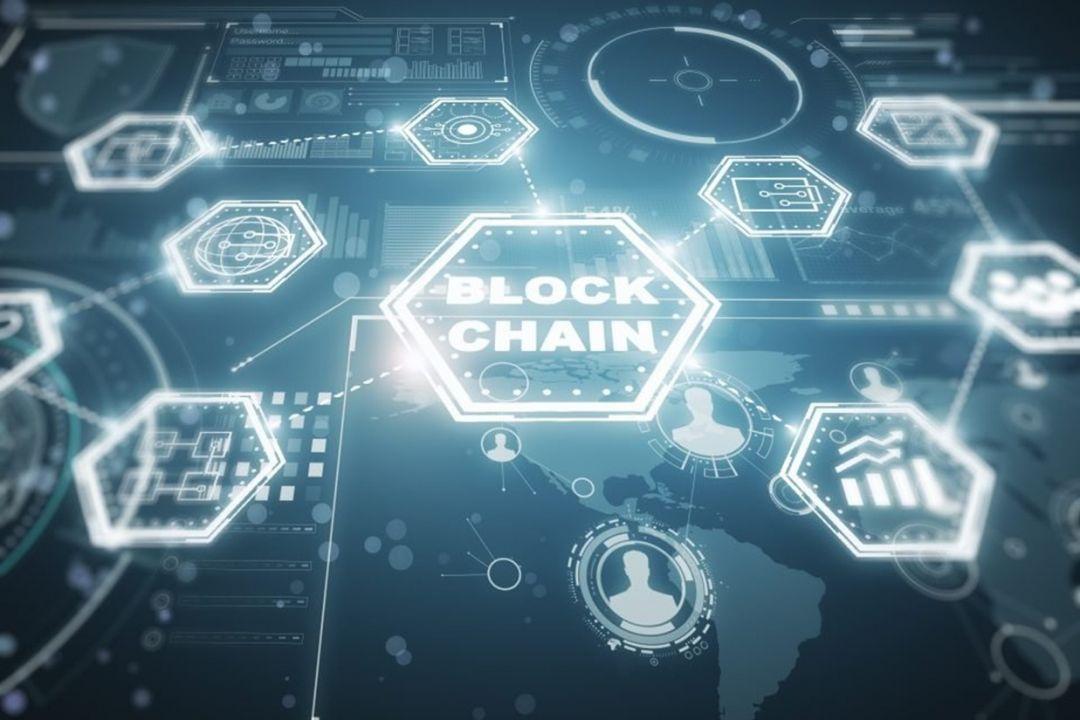 блокчейн развитие