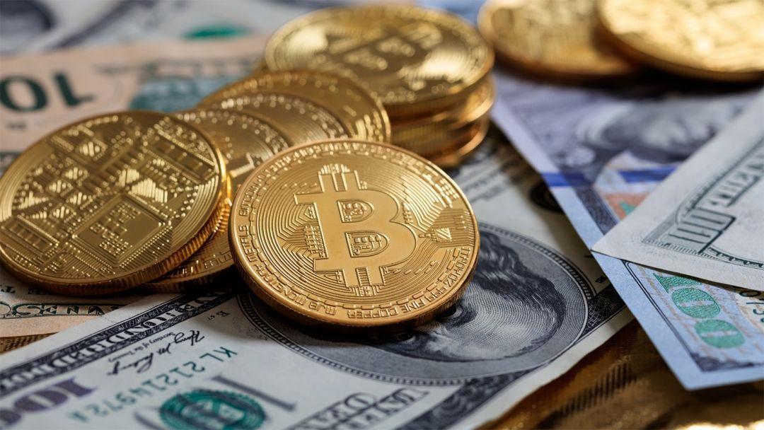 инвестиции с криптовалюту