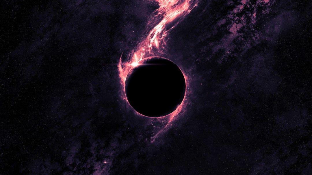 первычная черная дыра