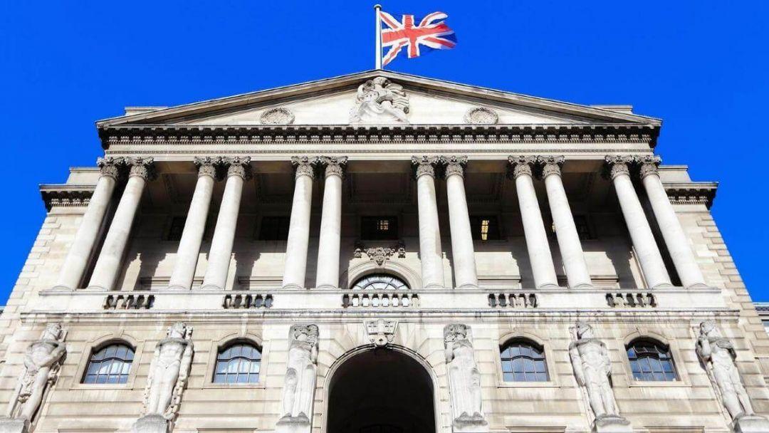 Великобритания банк блокчейн