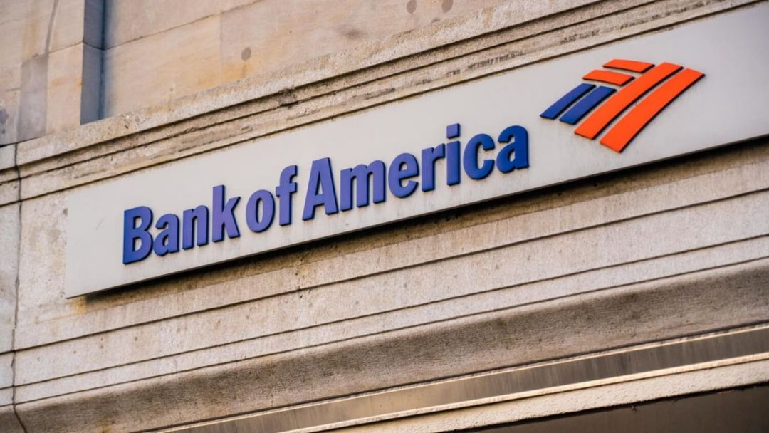 Криптовалюты Биткоин трейдинг банк BoA