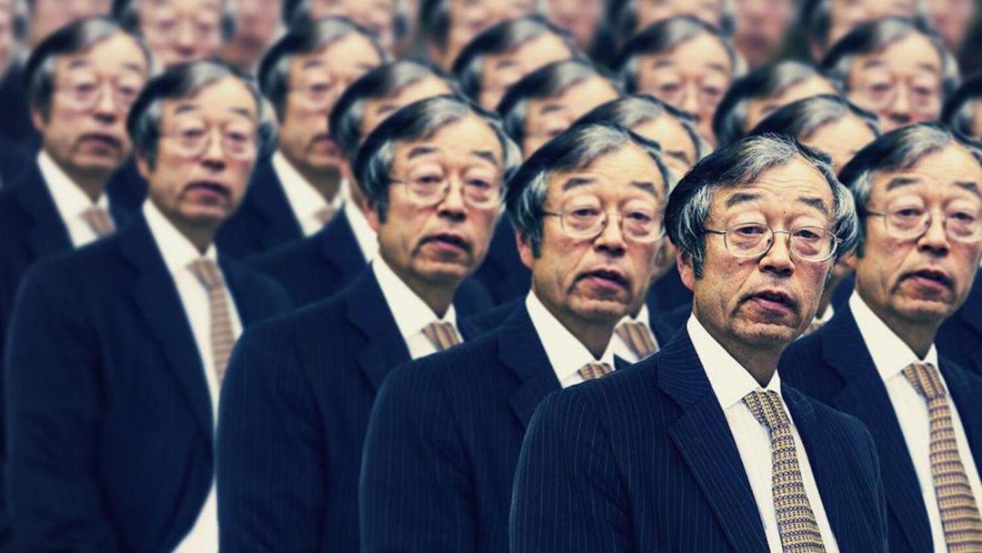Сатоши Накамото Биткоин криптовалюта